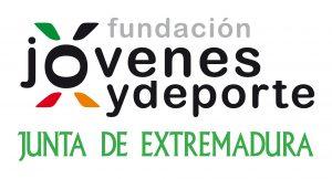 Logo Fundación Jóvenes y Deporte