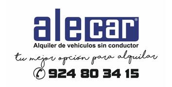 Logo Alecar