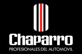 Logo Chaparro