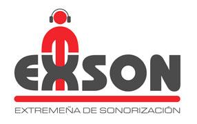 Logo Exson