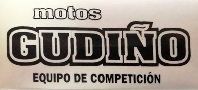 Logo Motos Cudiño