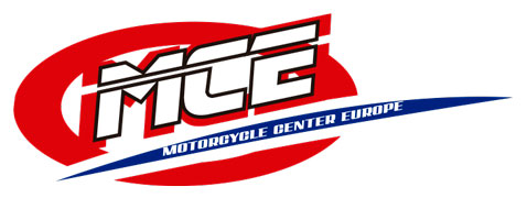 Logo Motorcycle Center Europe