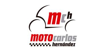 Logo Moto Carlos Hernández