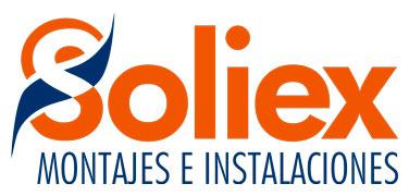Logo Soliex
