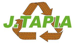 Logo Desguaces J. Tapia